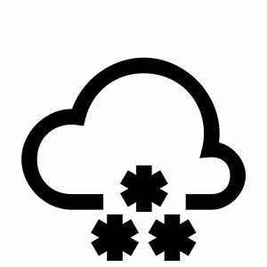 Forecast, heavy snow, snowy, weather icon