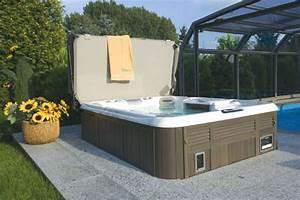 unter dach und fach schwimmbad zu hausede With whirlpool garten mit balkon ohne dach regenschutz