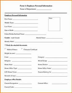 information sheet template word portablegasgrillwebercom With personal fact sheet template