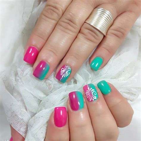 summer nail designs 90 eye catching summer nail designs ideas design