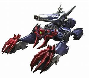 Shockwave - Transformers Toys - TFW2005