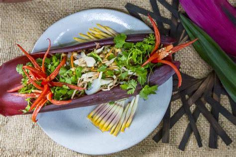 la cuisine vietnamienne l 39 utilisation des fleurs dans la cuisine vietnamienne