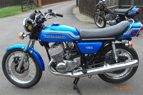 Kh Kawasaki by Kawasaki Kh 750 Pict00121