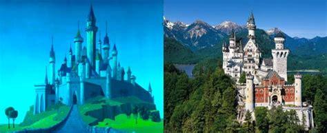 10 Tempat Nyata Di Dunia Yang Menjadi Inspirasi Film Disney