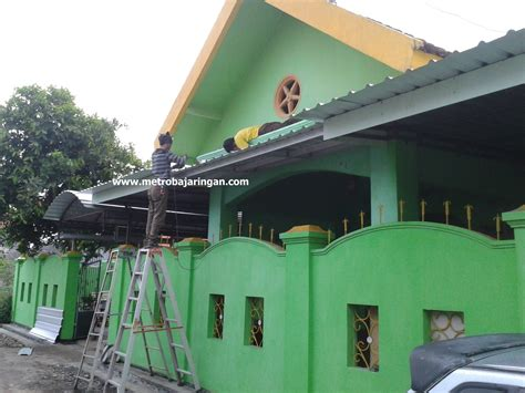 gambar model rumah atap asbes interior rumah
