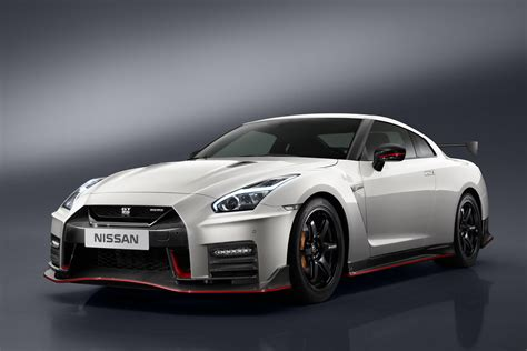 2017 Nissan Gt-r Nismo Priced From 4,990 In The Us