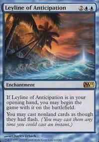 mtg enchantment deck legacy legacy leylines legacy mtg deck