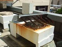 asbestos  air conditioning qbm compliance reporting