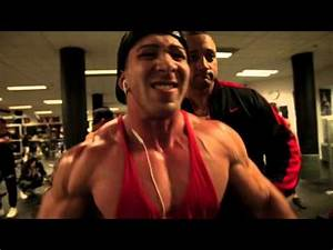 Renae Thomas - Shoulder Training | Doovi