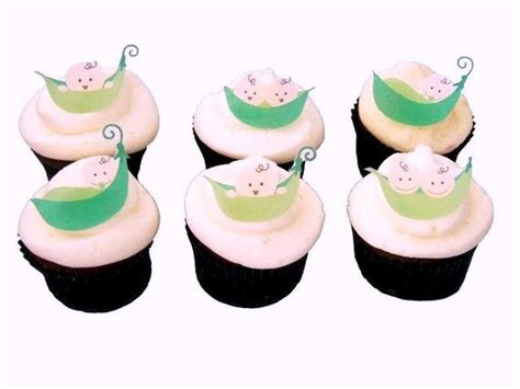 edible baby shower cake decorations cupcake decorations for baby showers and birthday cake edible