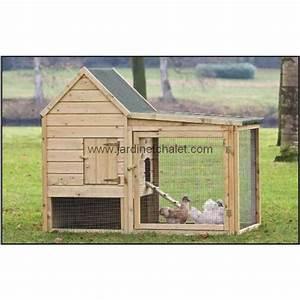 Cabane Pour Poule : cabane pour poule wyandotte cage poule pas cher en bois ~ Premium-room.com Idées de Décoration