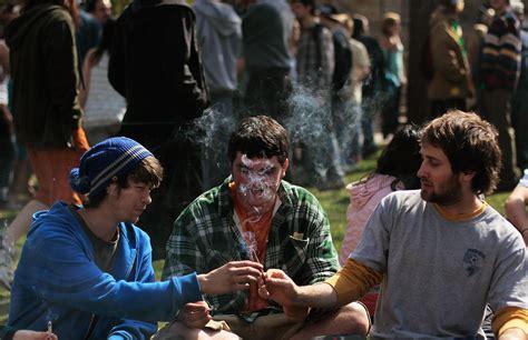 marijuana  impairs learning  social skills