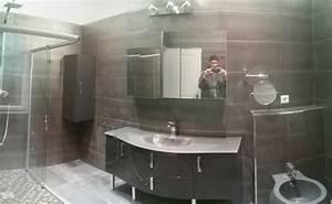 photos carrelage salle de bain 5 salle de bain design With salle de bain moderne avec douche italienne