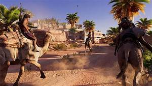 Review: Assassin's Creed Origins (Sony PlayStation 4 ...
