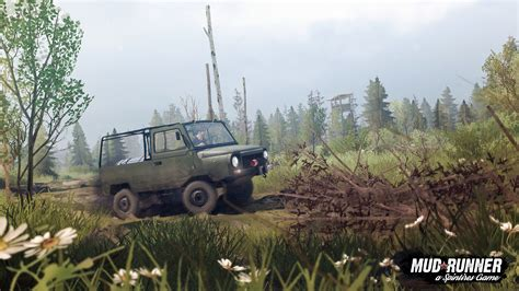 Spintires Garage Freischalten by Spintires Mudrunner On Steam