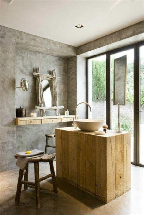 Badmöbel Rustikal Holz by Rustikale Badm 246 Bel Ideen Das Badezimmer Im Landhausstil