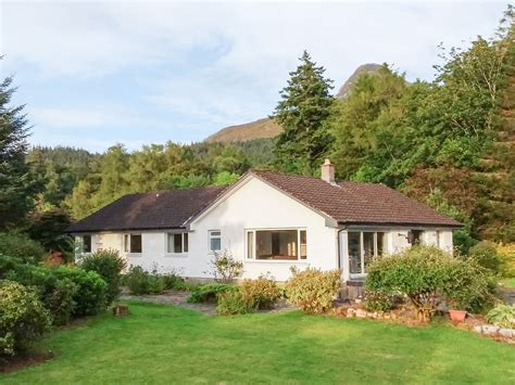 Glencoe Cottage by Glencoe Cottages Kinlochleven And Ballachulish