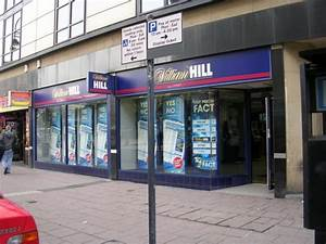 Bookmaker William Hill loses another top executive General ...