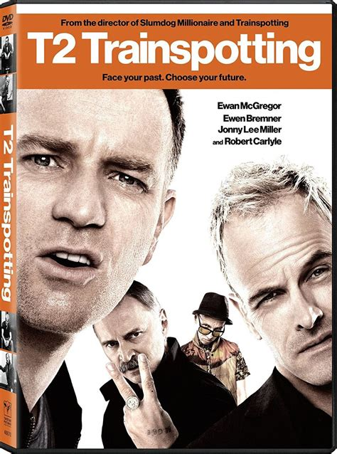 'T2 Trainspotting,' now on DVD and Blu-ray (review ...