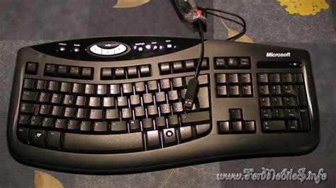 microsoft comfort curve keyboard unboxing microsoft comfort curve keyboard 2000 compact
