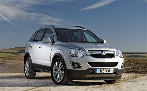 Most Reliable Suv Last 10 Years by Most And Least Reliable Suvs And 4x4s Which News