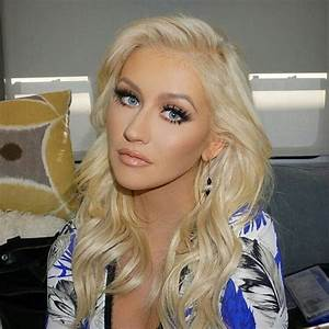 308 Best Images About Christina Aguilera On Pinterest