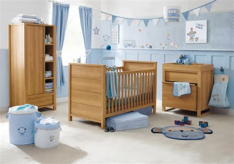 baby boy nursery furniture sets with wooden nursery