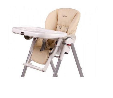 housse pour chaise haute peg perego housse de chaise haute peg perego evo simili cuir