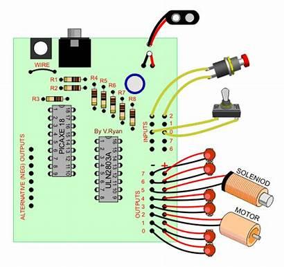 Jumper Technologystudent Diagram Cables