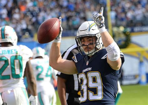 How Many Chargers Will Land On Nfl's Top 100?