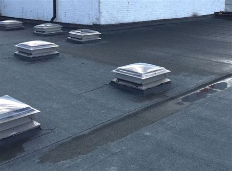 absolute roofing solutions felt flat roofs