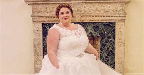 Wedding Dresses For Women : Fat-shaming Inspires Entrepreneur To Launch Range Of
