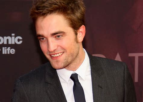 """Robert Pattinson Admits Fame Can Send People """"crazy"""