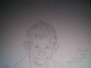 Dewey-Malcolm in the Middle by HelloJello303 on DeviantArt