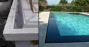 realiser une piscine en beton 2 constructeur piscines With realiser une piscine en beton