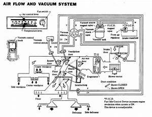 Datsun 280z Wiring Diagram  Datsun  Free Engine Image For