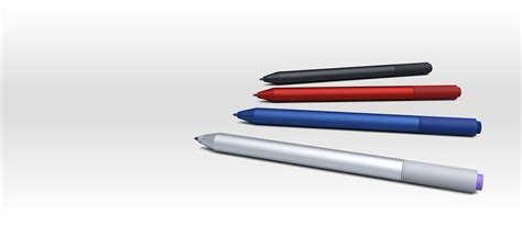 Here's Why Microsoft's 'Surface Pen' Is Better Than The S
