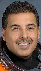Father Jose Hernandez Astronaut (page 2) - Pics about space
