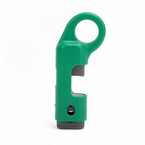 Commercial Electric Coaxial Cable Stripper-ce160146