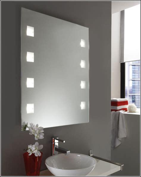 wandspiegel mit beleuchtung wandspiegel mit beleuchtung beleuchthung house und