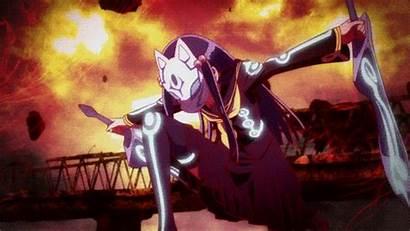 Anime Twin Star Mask Onmyouji Sousei Exorcists