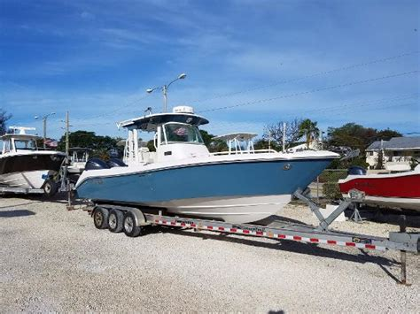 Saltwater Fishing Boat For Sale Florida by Saltwater Fishing Boats For Sale In Florida