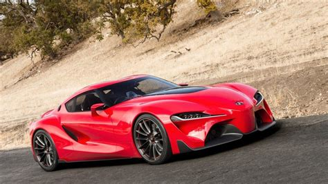 2020 Toyota Supra Desktop Wallpaper by Toyota Supra 2020 Wallpapers Wallpaper Cave