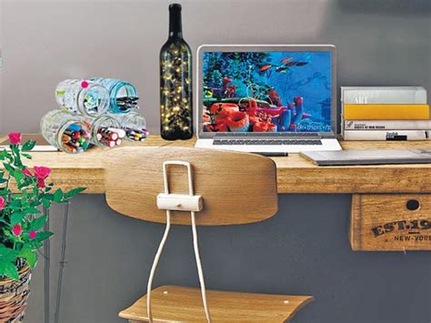 how to decorate a desk diy office makeover how to decorate your boring work desk