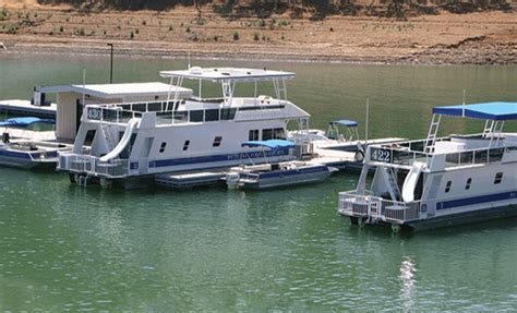 Lake Mohave Boat Slip Rentals by Lake Berryessa Marinas Houseboat Reservations