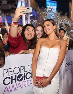 People's Choice Awards Fan Selfies 2014 | Pictures ...
