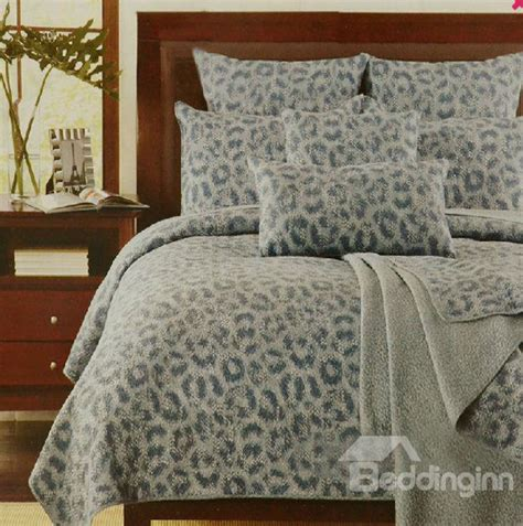 leopard print comforter set leopard bedding