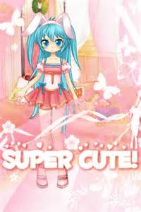 Anime Dress Up Games
