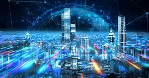 Fractal Analytics Blockchain And Big Data The Match Made In Heavens