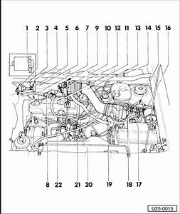 Volkswagen Workshop Manuals  U0026gt  Golf Mk1  U0026gt  Power Unit  U0026gt  K